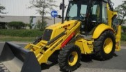 New Holland LB 95
