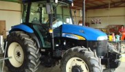 New Holland LS 90
