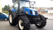 New Holland T 6020