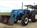 New Holland TL 75E