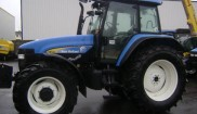 New Holland TS 120