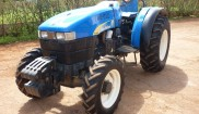 New Holland TT 3880F