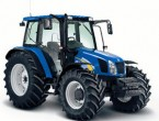 New Holland TT 75