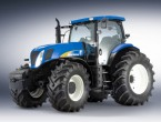 New Holland TT 75 DT