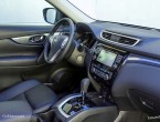 Nissan X-Trail interior 2014