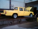Nissan 1800 Pick up