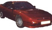 Nissan 200SX Turbo