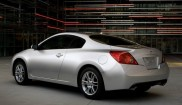 Nissan Altima 25S Coupe