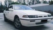 Nissan Cefiro 20 Turbo