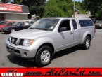 Nissan Frontier AX