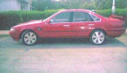 Nissan Laurel Altima 20 SE