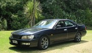 Nissan Laurel Club-S