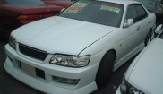 Nissan Laurel GT-Turbo Club S