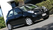Nissan Micra RX