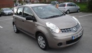 Nissan Note 14 Visia Plus