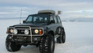 Nissan Patrol GL Pick-up