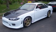 Nissan S145