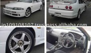 Nissan Skyline GTS-25t Coupe