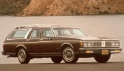 Oldsmobile Custom Cruiser 96 coupe