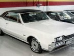 Oldsmobile Cutlass 442 2dr
