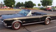 Oldsmobile Cutlass 442 conv