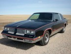 Oldsmobile Cutlass calais coupe