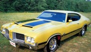 Oldsmobile Cutlass Holiday