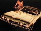 Oldsmobile Cutlass Supreme Holiday