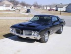 Oldsmobile Cutless