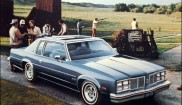 Oldsmobile Delta 88 Royale Coupe
