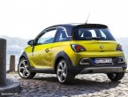 2015 Opel Adam Rocks