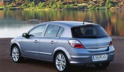 Opel Astra 16 Hb