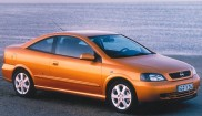 Opel Astra 18 Coupe