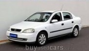 Opel Astra Classic 16
