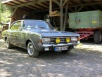 Opel Commodore Coup
