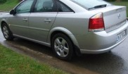 Opel Vectra CD 18 16V