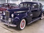 Packard 120 4dr sedan