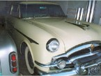 Packard Clipper 2dr