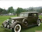 Packard Club Sedan
