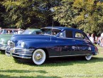 Packard Eight Sedan