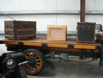 Packard Model D 1 Ton Flatbed