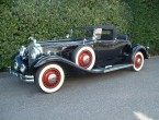 Packard Roadster