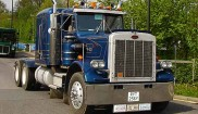 Peterbilt 359 Souther Classic