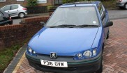 Peugeot 106 XN 11 Independence
