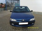 Peugeot 306 Midnight