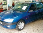 Peugeot 306 Style