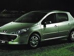 Peugeot 307 iRB Rugby World Cup Edition