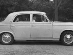 Peugeot 403 Grand Luxe