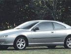 Peugeot 406 Coup