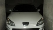 Peugeot 407 20 Confort Pack Plus